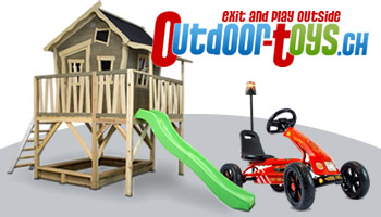 Exit Outdoor Toys